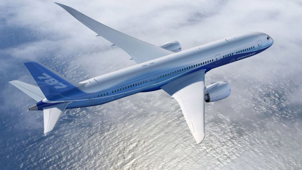 Report: DOJ's Boeing investigation expands to 787 Dreamliner