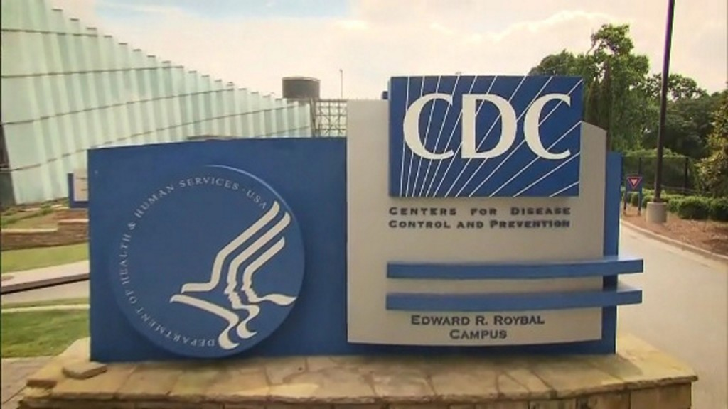 Vaping illnesses trigger CDC emergency operations center