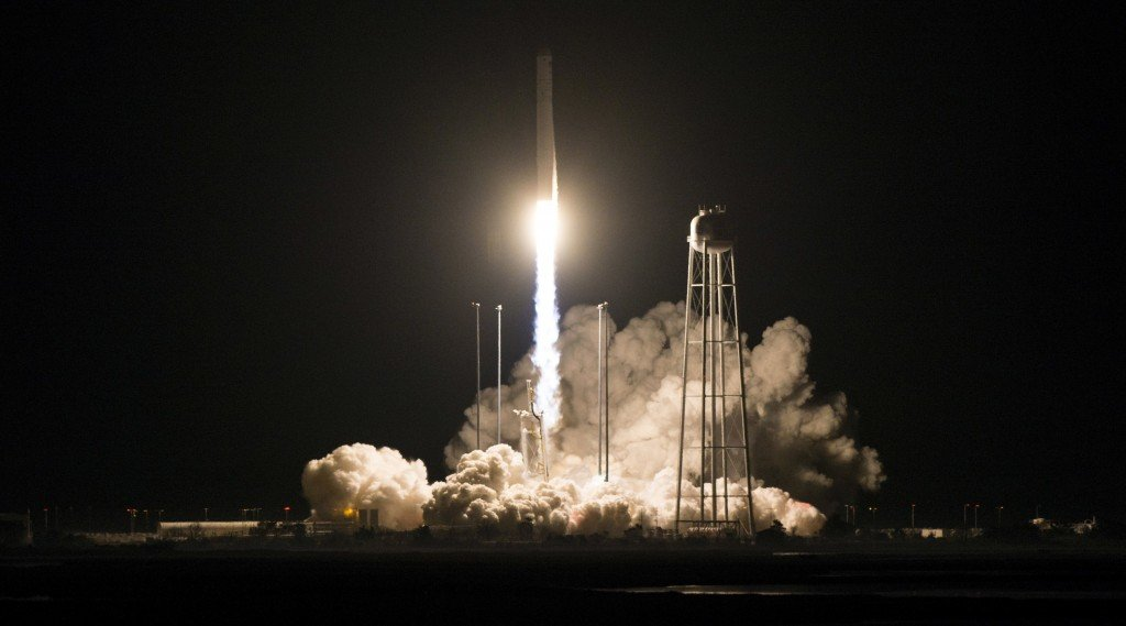 A 3D printer with a recycling device is headed to the International Space Station