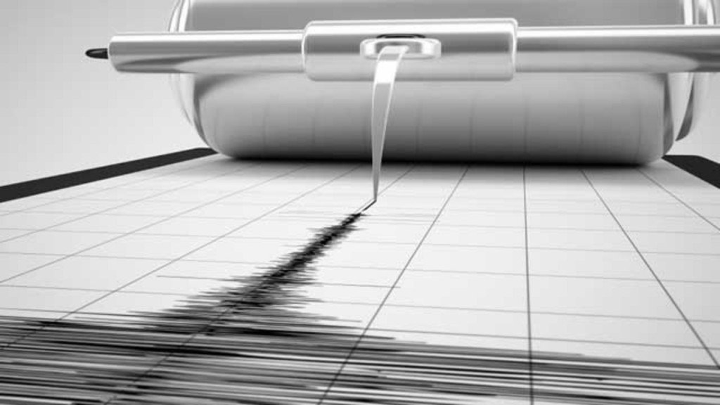 Study: Calif. quakes just moved major fault line for first time
