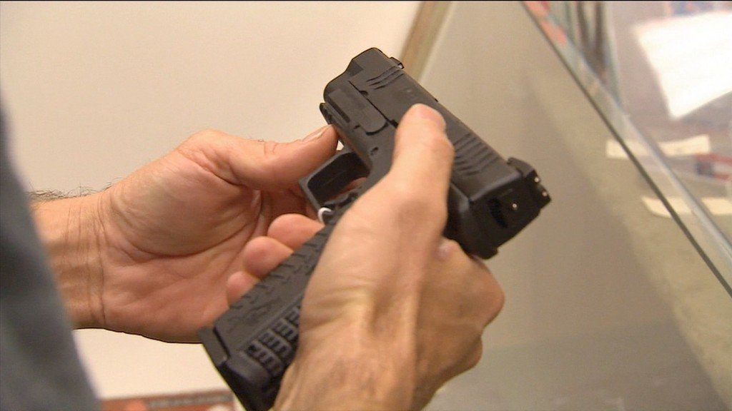 North Carolina teachers who carry guns to school could get pay raise