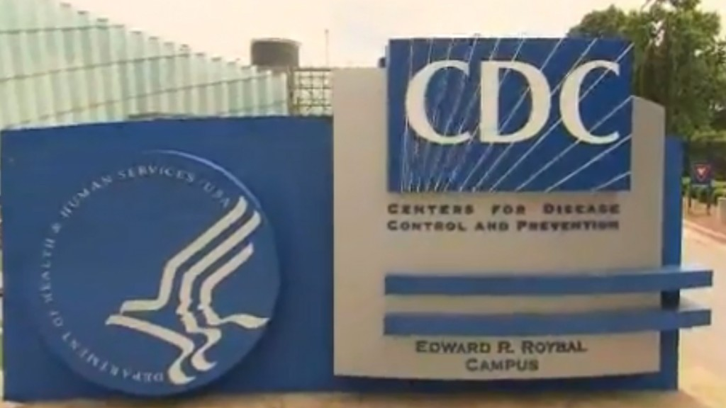 More than 700 cases of mumps in the US this year, CDC says
