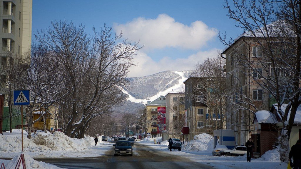 Russia's Far East opens up to visitors