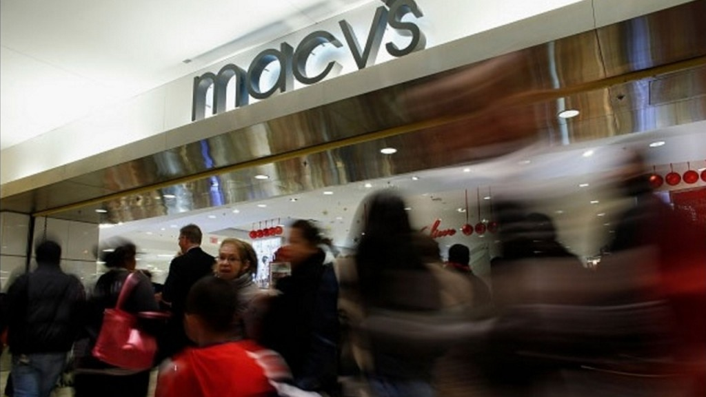 Why Black Friday is absolutely crucial for struggling retailers