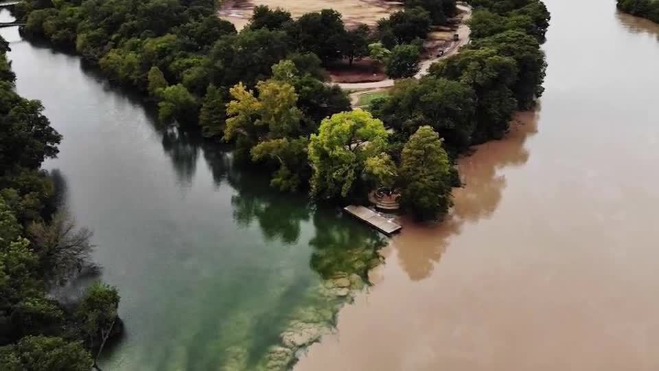 Millions face flooding threat from Texas to Arkansas