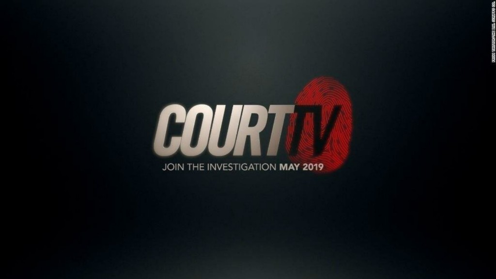 Court TV is coming back in 2019