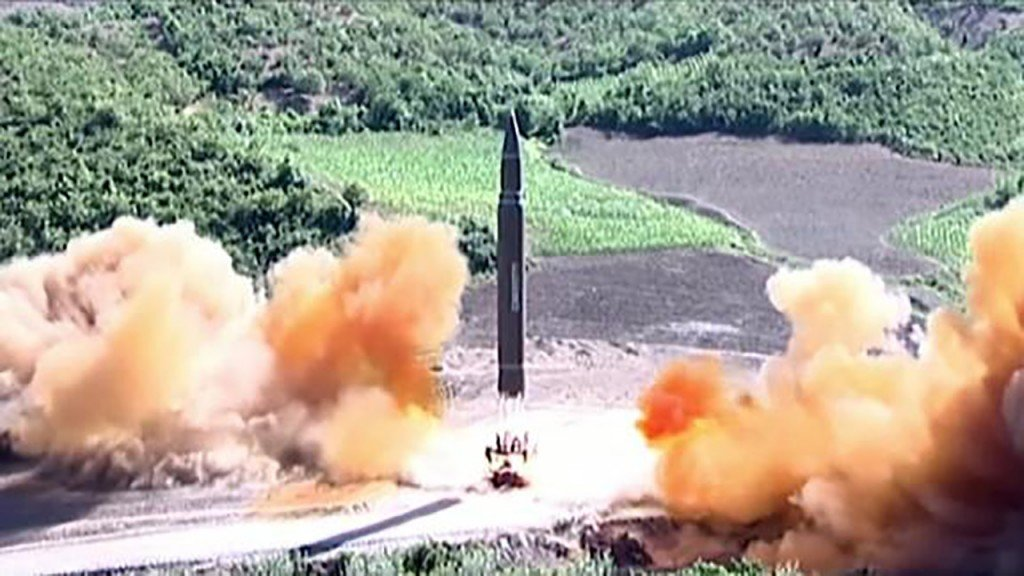 Experts: North Korea testing 'creative' weapons that could threaten US