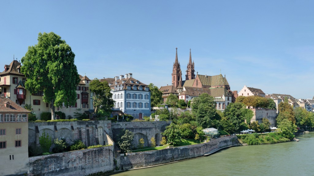 Safest countries to visit in 2020