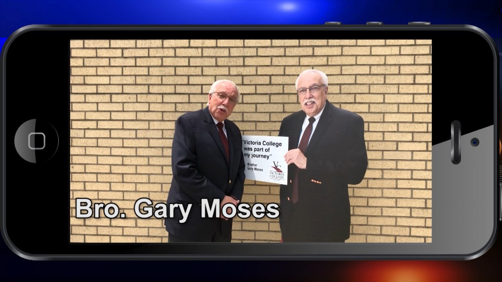 Messages From The Crossroads Bro.gary Moses