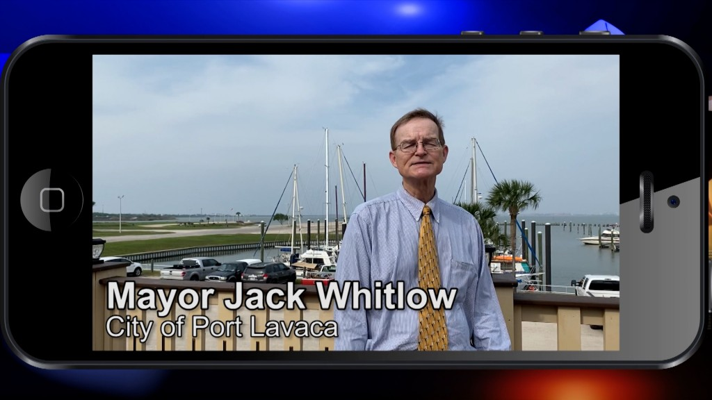 Messages From The Crossroads Mayor Jack Whitlow