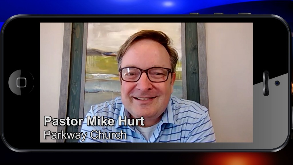 Messages From The Crossroads Pastor Mike Hurt
