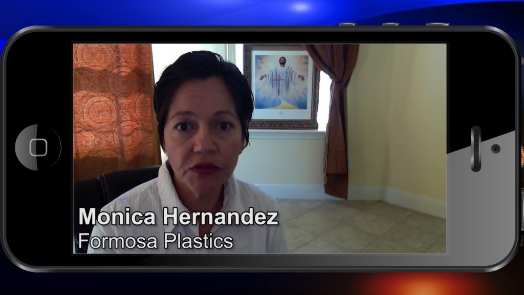 Messages From The Crossroads Monica Hernandez