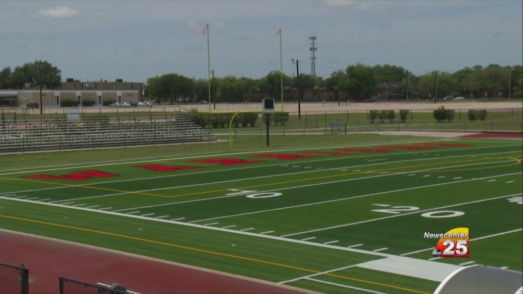 Memorial Stadium Turf Installation To Be Completed Thursday