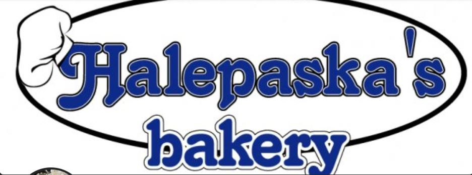 Halepaska's Bakery has announced they are permanently closed