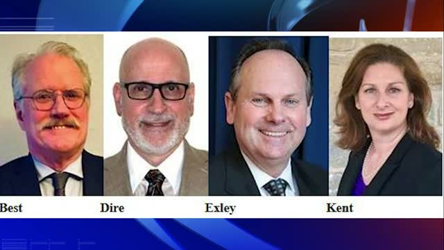 Victoria College Names Four Finalists In Presidential Search