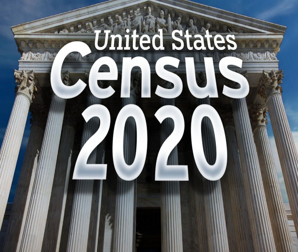 The Census due date is extended due to the COVID-19 Pandemic
