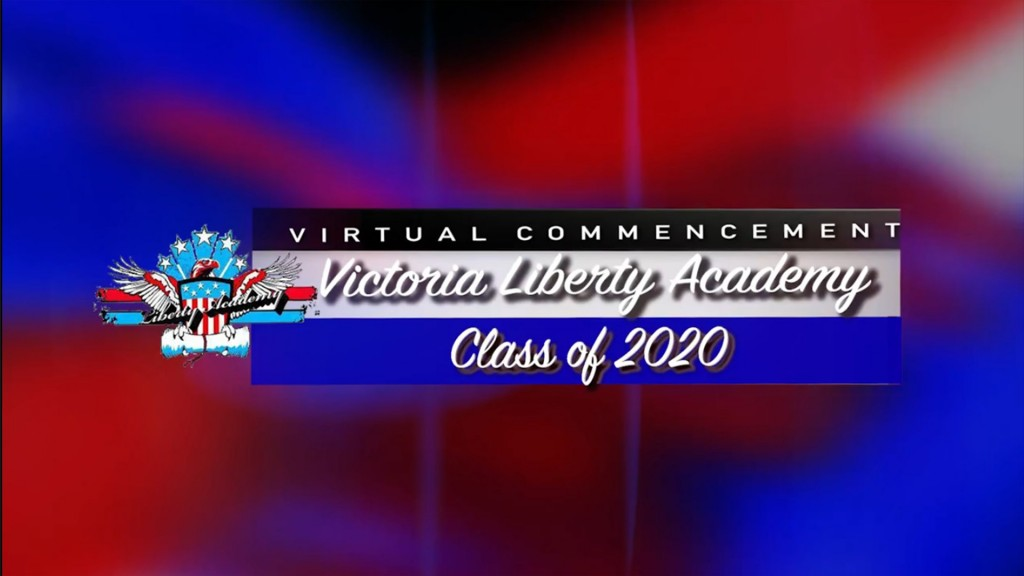 Liberty Academy Virtual Graduation Ceremony