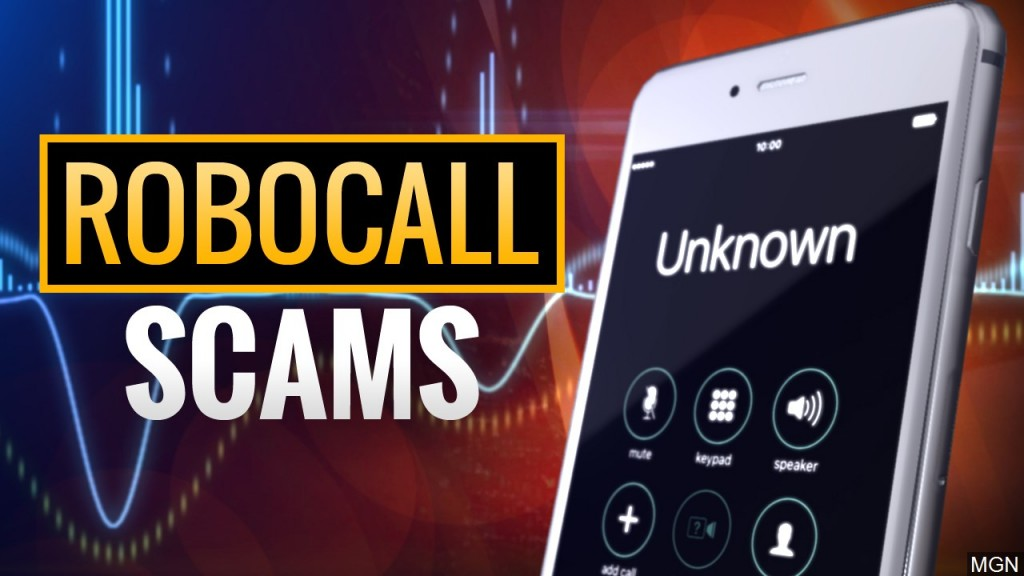 Be aware of these Robocall scams during the COVID-19 Pandemic