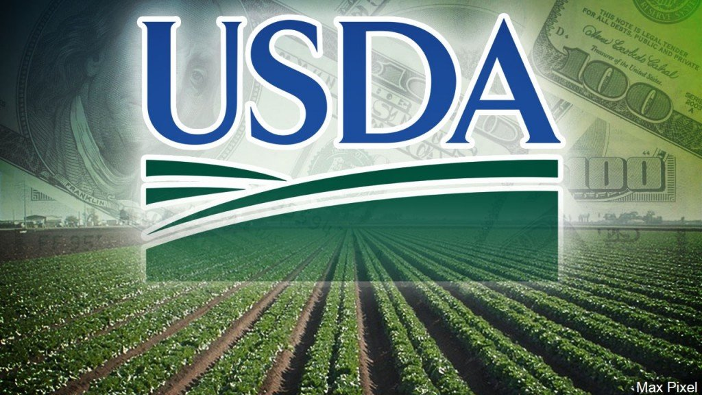 USDA Designates Refugio County, Texas, as a Primary Natural Disaster Area