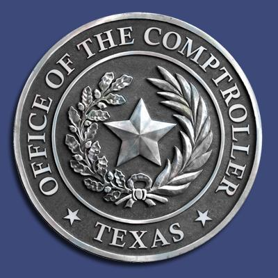 Texas Comptroller