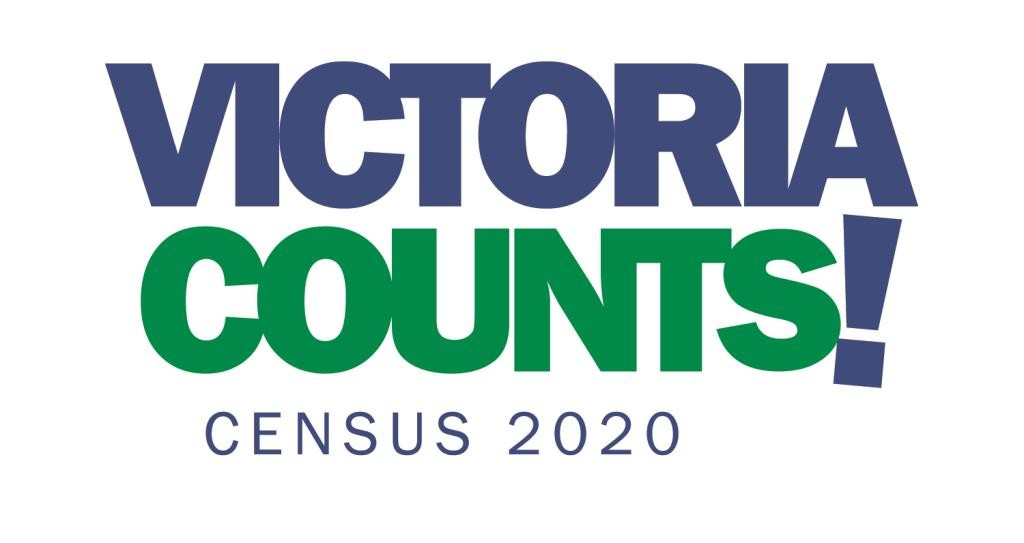 Victoria Counts Census 2020