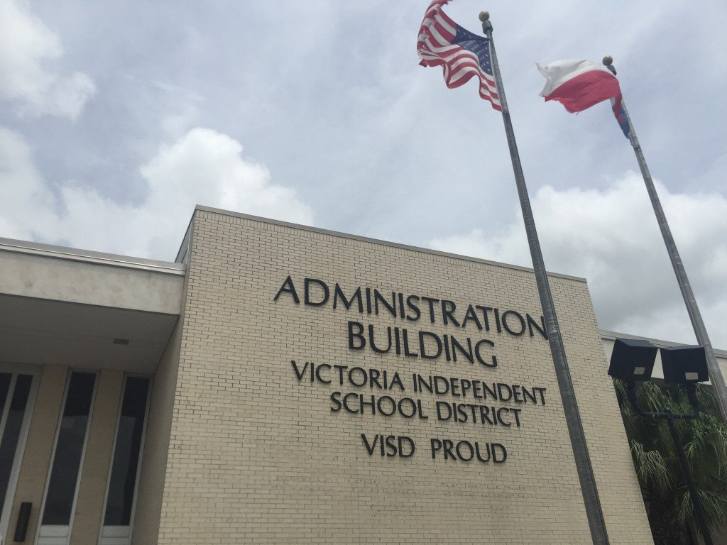 VISD name new administrators