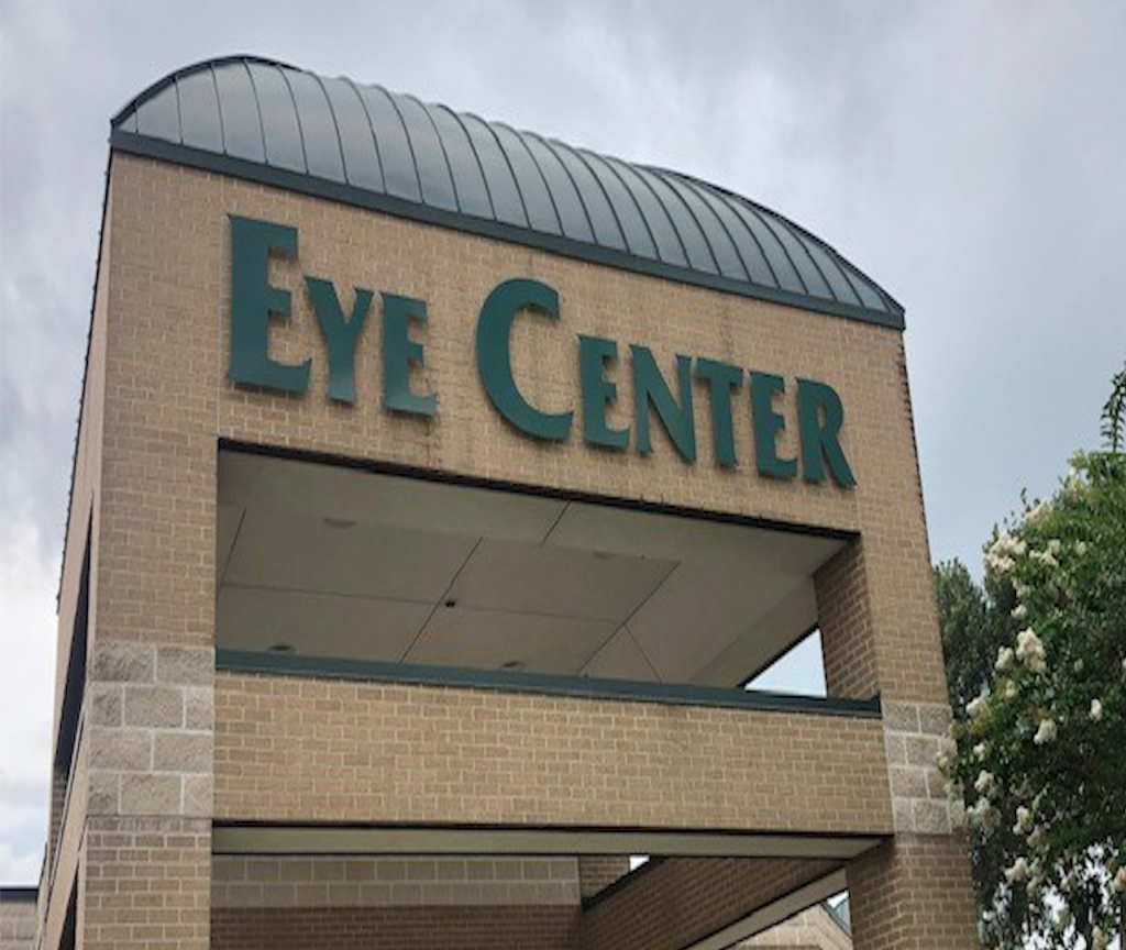 The Victoria Eye Center is having a Lasik promotion