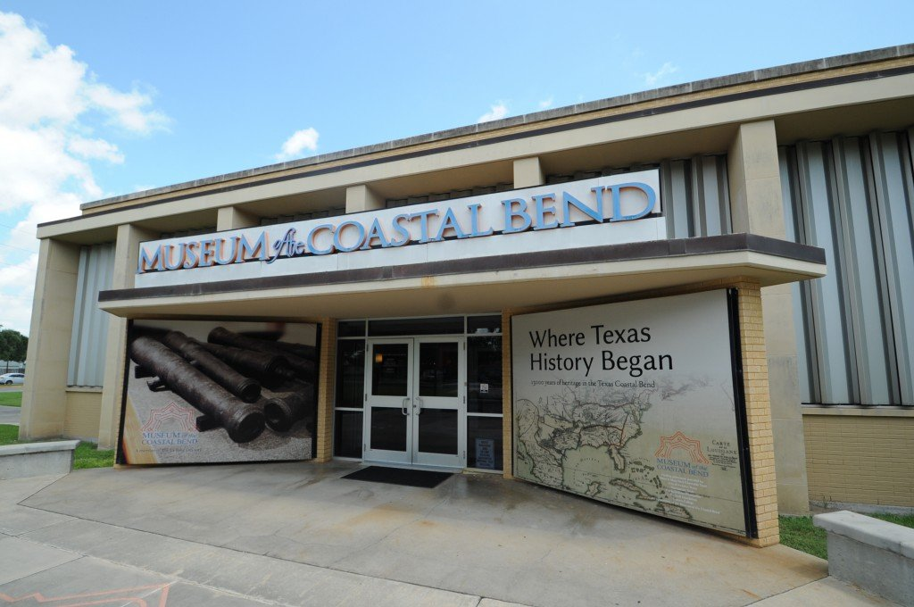 Victoria College's Museum of the Coastal Bend