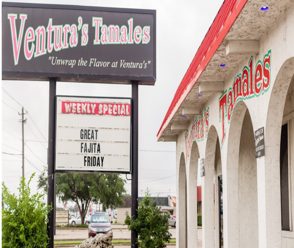 Ventura's Tamales to reopen dining area