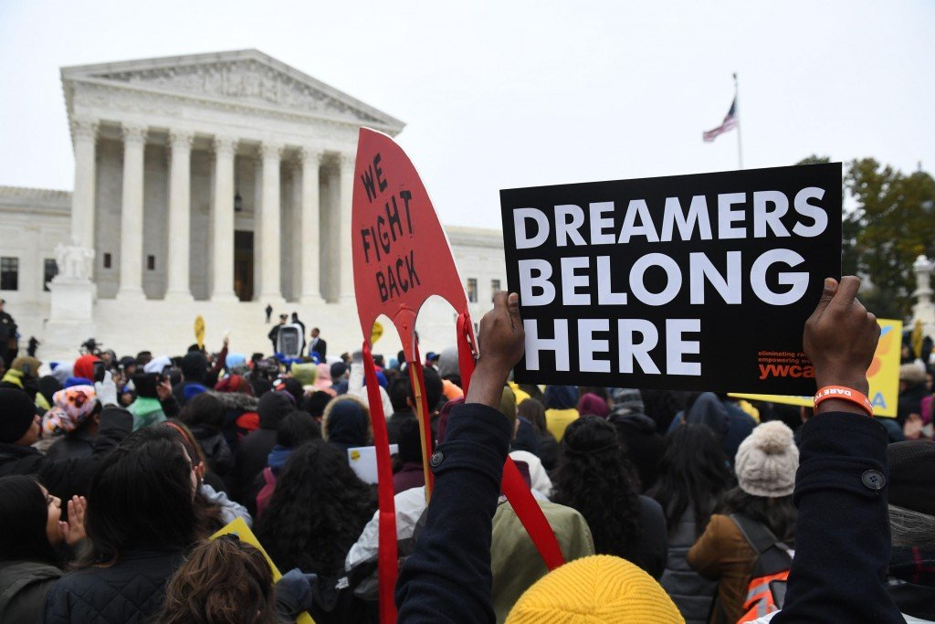 Us Court Immigration Dreamers