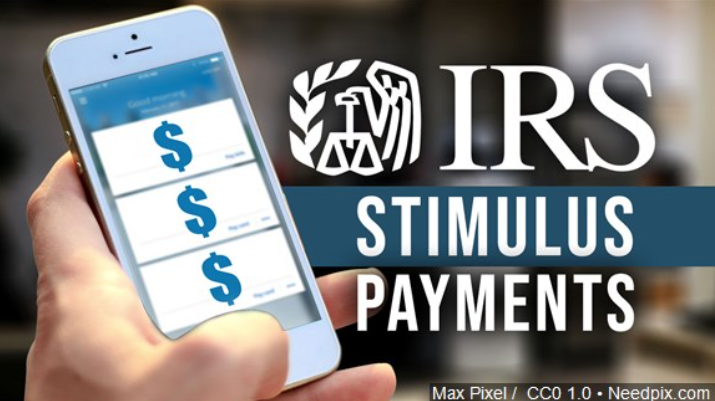 IRS Stimulus Checks