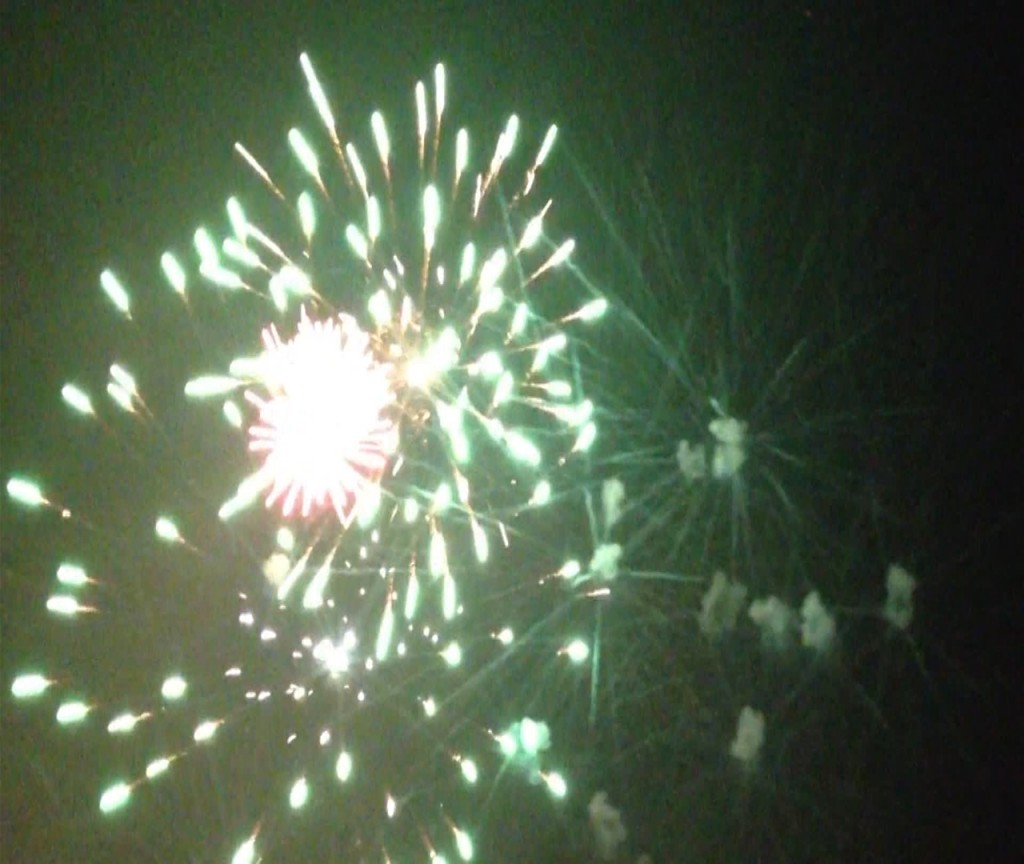The 4th of July traveling can be dangerous TxDot provides a few safe driving tips