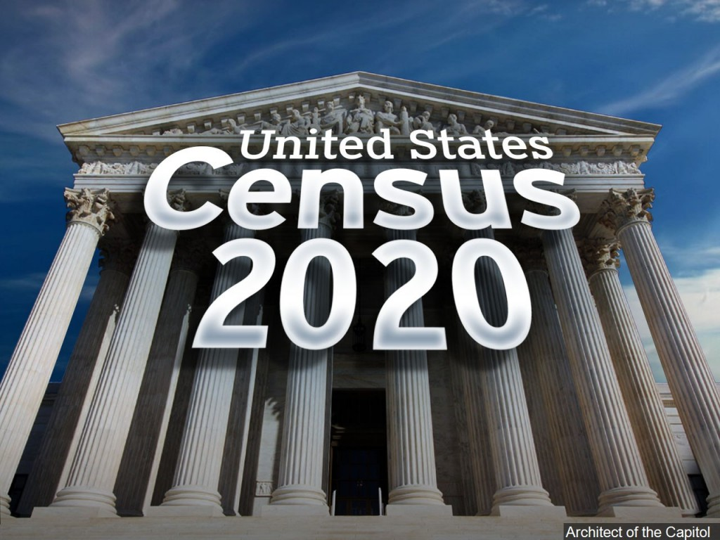 2020 Census date extended