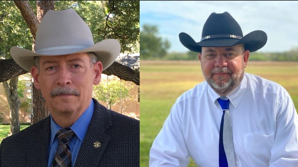 Victoria County Sheriff Race