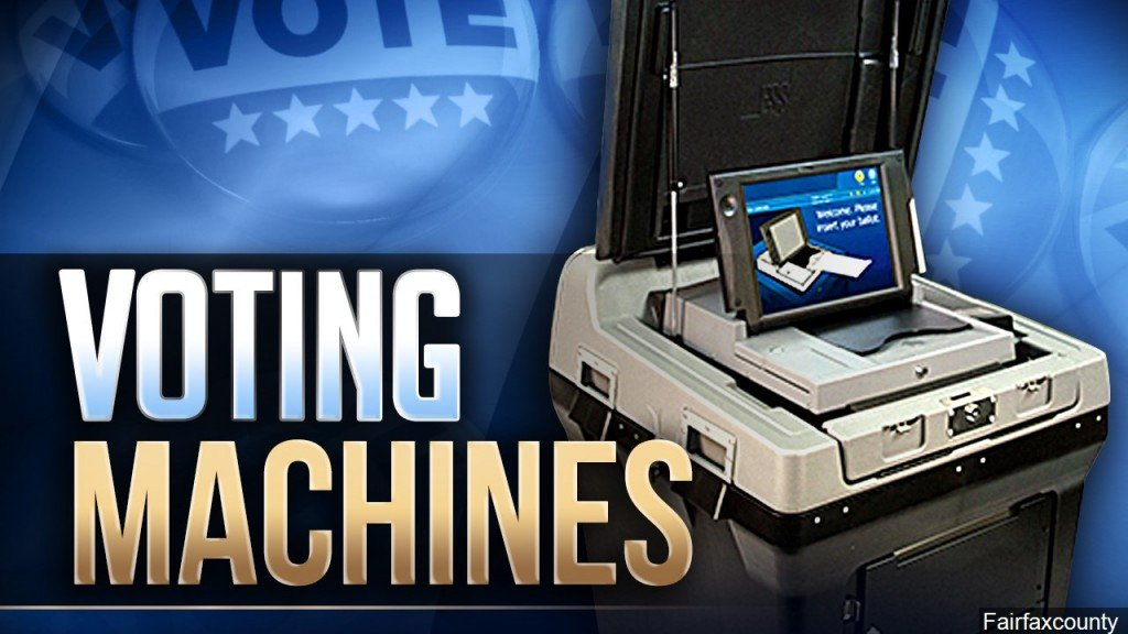 The Help American Vote Act Grant could help the Victoria County Election office receive updated equipment
