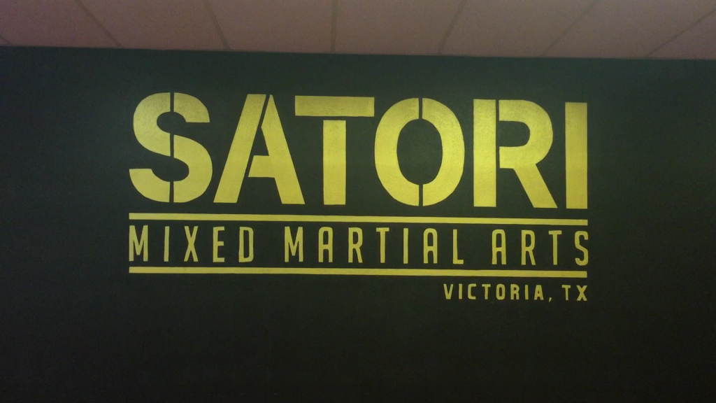 Mixed Martial Arts in Victoria