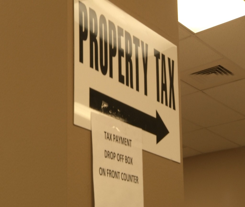 Victoria County Judge addresses his goal for property taxes in 2021