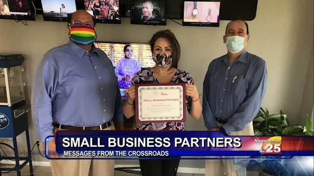 Victoria Television Group, Klean Corp. International Both Named Small Business Of The Month