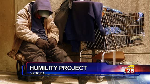 The Humility Project Seeks Volunteers To Help Those Who Are Living Out Of Their Cars