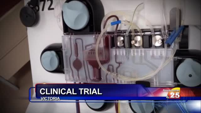 Clinical Trial Shows Positive Results, Seeks More Participants