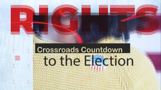 Countdown To The Election Look Live