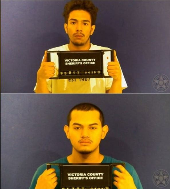 Two people were charged for the shooting that occurred on Banbury Ln