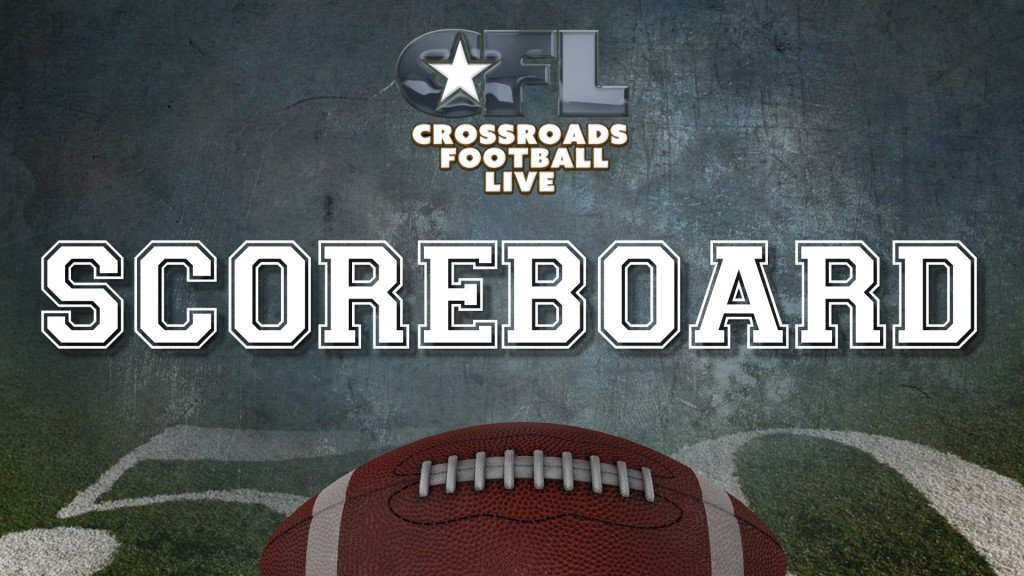 Crossroads Football Live Week Two