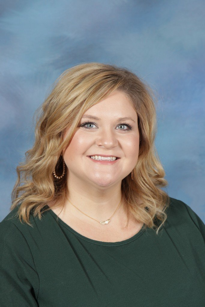 Tiffany Absher will be the Principal of the new Smith Elementary School STEM Academy.
