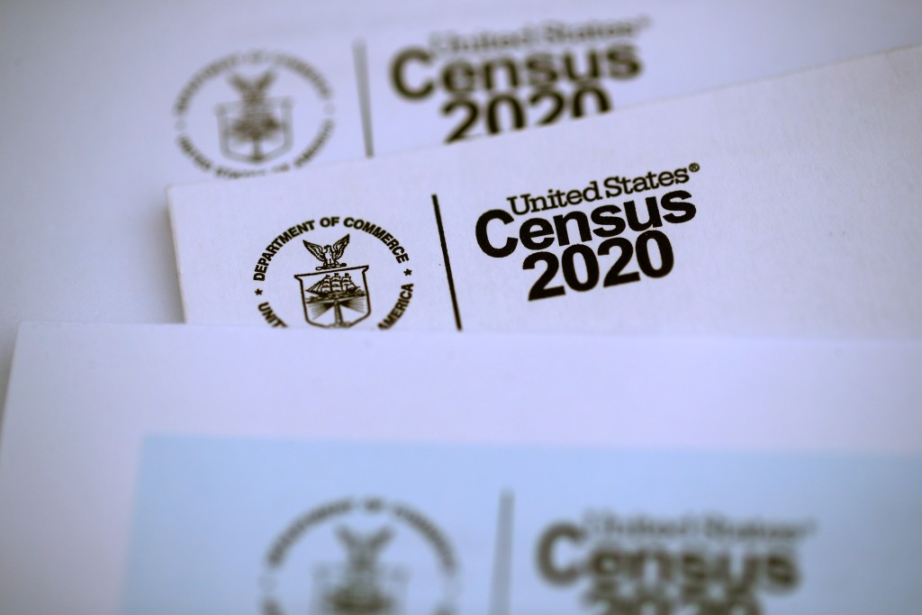 Us Census Suspends Field Work During Coronavirus Outbreak