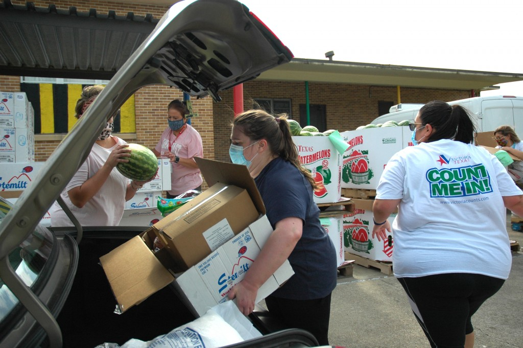 Food Bank Photo 1