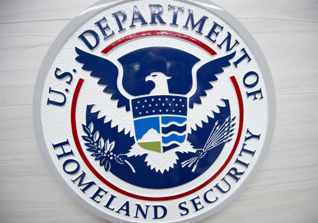 US Cyber DHS