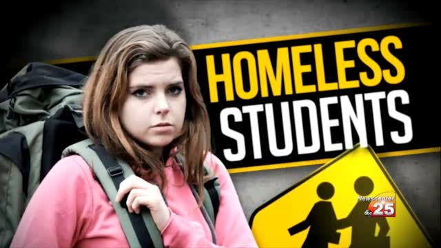 Victoria I.s.d. Homeless Students Still Hurting From Hurricane Harvey