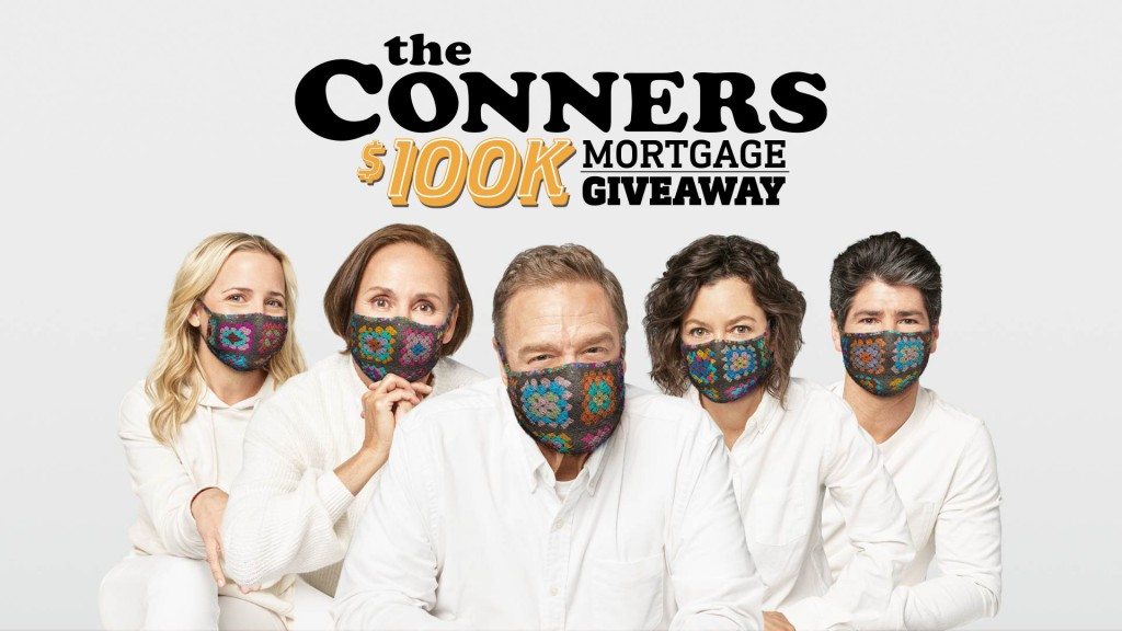 Abc Conners Mortgage Giveaway