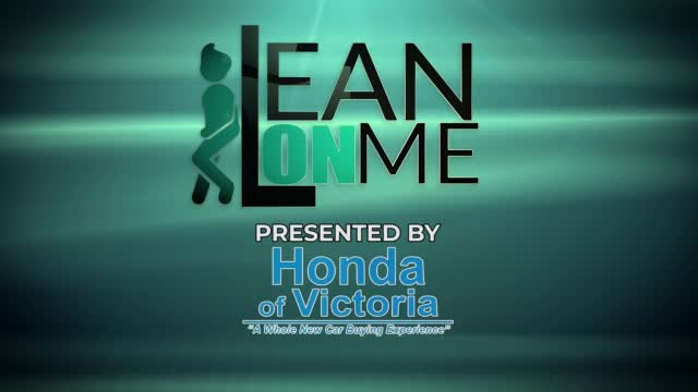 Lean On Me Winner